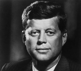 New Kennedy assassination documents unveiled