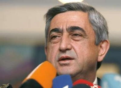 Armenia's PM wins presidential election