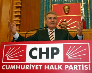 Turkish opposition party wants inquiry on census