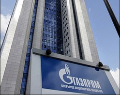 Russia's Gazprom to prospect gas fields in Kyrgyzstan