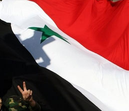 Syrians condemn state corruption in poll
