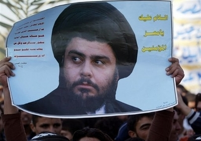 Sadr 'to extend ceasefire' in Iraq: Sources
