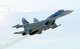 China copies Su-27 fighter, may compete with Russia: Paper