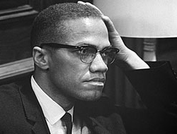 Malcolm X's example of hikma in political activism