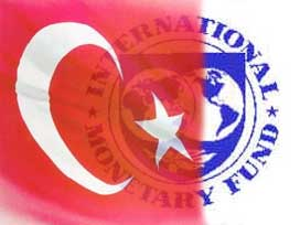 Turkey's IMF review to be completed after February