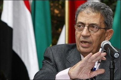 Arab league chief postpones Lebanon trip