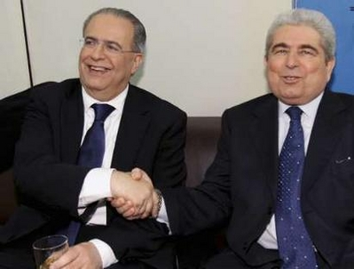 Greek Cypriots vote for new president