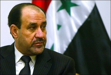 Iraqi PM to fly to London for health checks