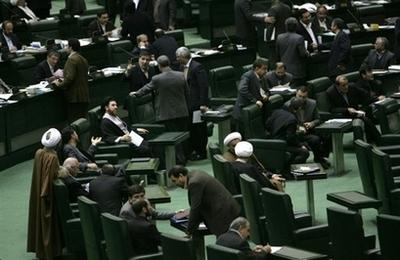 Iran allows 4,500 candidates to run in March elections