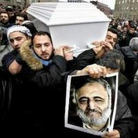 Ahmed Abu Laban, Denmark's' most prominent Muslim leader, dies at 60