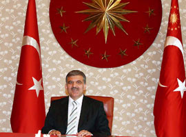 Gül to deepen ties with Africa on 4-day tour