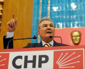 CHP to appeal court on headscarf amendments