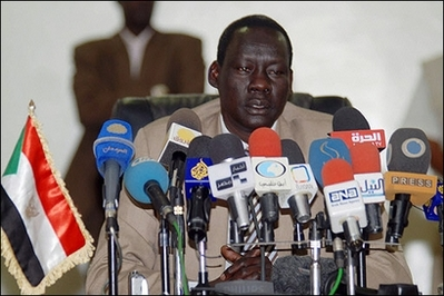 Sudan: US relations to be normalised within 6 months