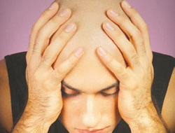 Gene discovery may lead to new baldness drugs