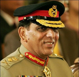 Pakistan to appoint new military intelligence chief