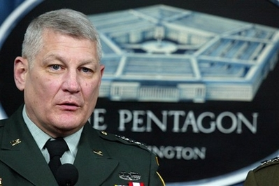 '140,000 US troops to stay in Iraq'