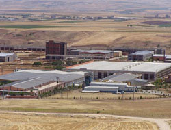 Turkey to form 13 new organized industry zones