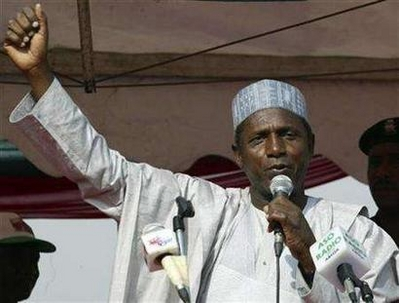 Nigeria tribunal rejects challenges to president