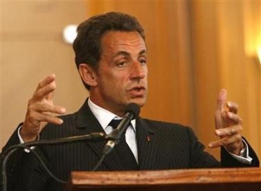 France to send troops to Afghan combat zone-report
