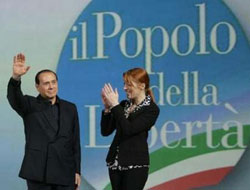 Italian parties woo Muslim candidates for April polls