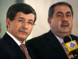 Turkish envoy: No timetable for troop pullout in Iraq