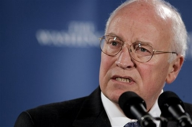 US Cheney cancels his visit to Turkey