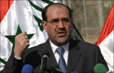 Iraqi council rejects elections law