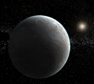 Japanese scientists eye new planet