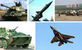Russian defense spending to grow 20% in 2008, to $40 bln