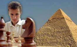 Egyptian 9-year-old may be admitted to university