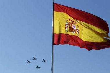 Spain to extradite 'Dirty War' Argentine officer