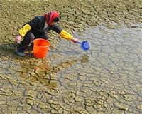 Turkey unveils action plan to fight drought