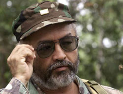 Top Colombian FARC commander killed