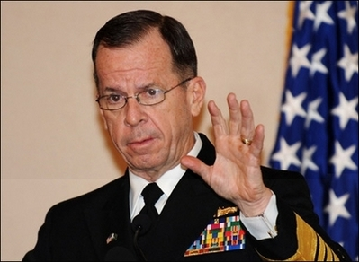 Most senior US military official visits Iraq