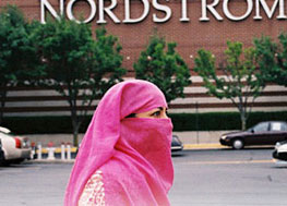 Muslim woman forced to leave US mall over headscarf