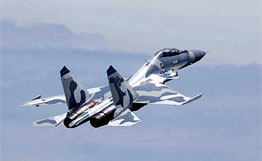 Russia delivers new batch of Su-30 fighters to Malaysia