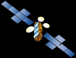 New satellite delayed at least for one week