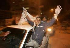 Palestinians Cheer Unity Deal