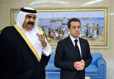 France, UAE, Qatar end war games in tense Gulf