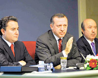 Turkey's deficit at lowest level in 30 years