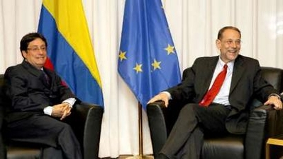No risk of war with neighbours: Colombian official