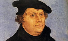 Martin Luther may be rehabilitated by church