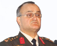 Turkish general calls on EU to comply rules