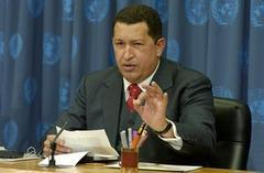 Chavez to fuel London buses