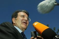 Italy's Prodi quits after vote loss