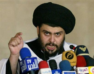 Curfew in Baghdad to curb Shiite protests