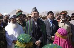 Karzai asks Canada, Italy not to withdraw