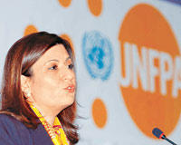 Turkey firm in fighting violence against women