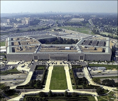 Pentagon: Baghdad is secure from ISIL