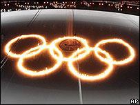 London Olympics could cost £9bn